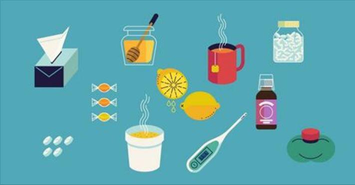 Как лечить простуду: бюджетные средства, которые действительно помогают