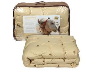 Как правильно выбрать одеяло из верблюжьей шерсти