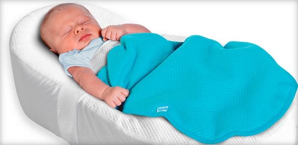 Какой матрас лучше для новорожденного — особенности выбора