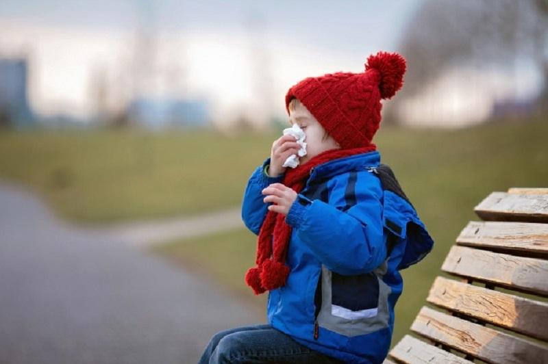 Не совершай эту ошибку при лечении кашля у ребенка! Доктор Комаровский настоятельно рекомендует.