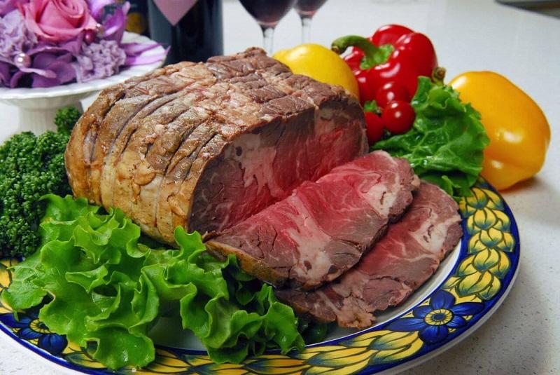Топ-10 горячих блюд на новый, 2018 год. Любишь вкусное и сочное мясо — эта суперподборка для тебя