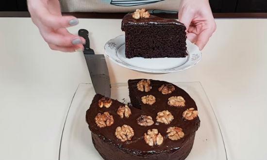 Торт на Новый 2018 год. Рецепты как приготовить и украсить новогодний торт в домашних условиях